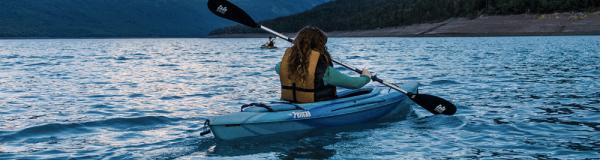 Vous êtes un professionnel du canoë et kayak ?