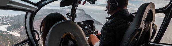 Vous êtes professionnel d'Hélicoptère et d'Autogire ?