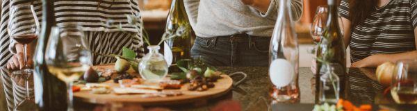 Vous êtes professionnel de la Dégustation culinaire ?