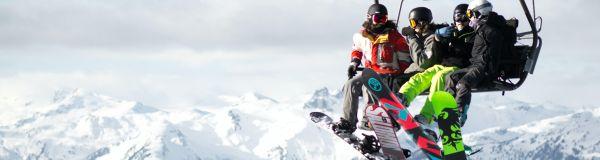 Vous êtes un professionnel du ski et du snowboard ?