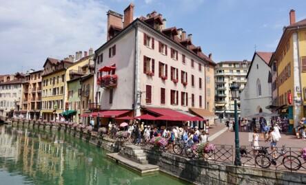 Où trouver un bon restaurant à Annecy ?