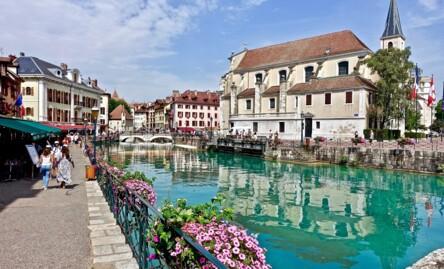 5 idées cadeaux bien être à Annecy