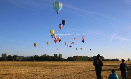 Où réaliser un baptême de l'air en France ? La liste de nos tops destinations