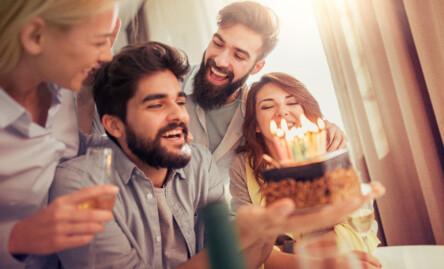 Quel cadeau offrir à un homme pour ses 30 ans ?