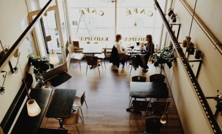 7 idées de restaurants atypiques