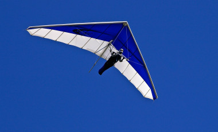 Comment diriger un deltaplane ?