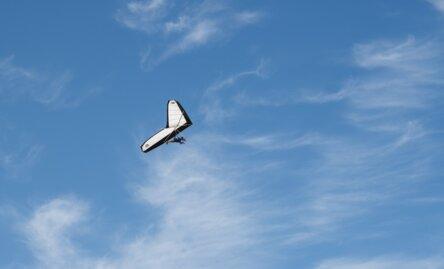 Où réaliser un vol en deltaplane ?