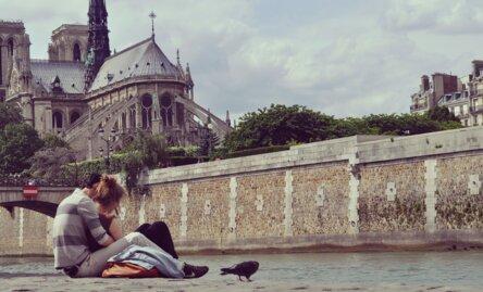 5 idées cadeaux pour un couple à Paris