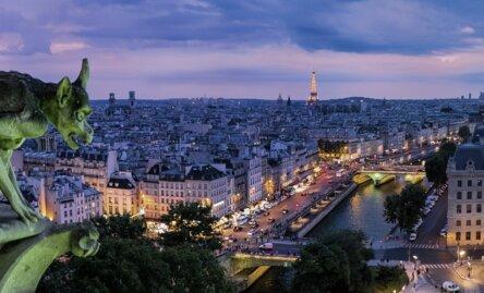 Nos idées cadeaux à Paris