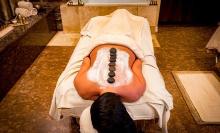 Quel est le massage le plus relaxant?
