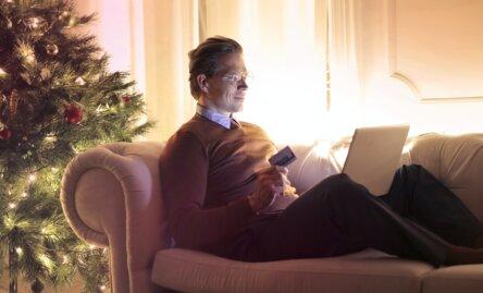 Quel cadeau offrir à un homme pour Noël ?