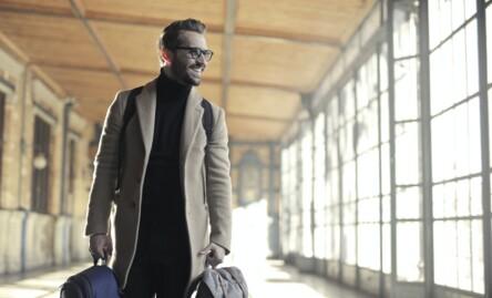 Quel cadeau pour un homme qui aime voyager ?