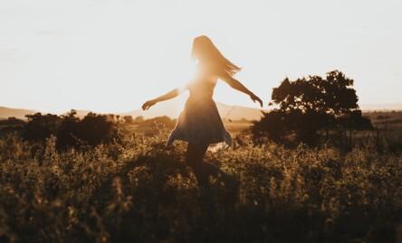 Quel cadeau pour une femme qui aime la nature ?