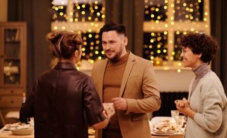 Quel est le plus beau cadeau qu'une femme peut donner à un homme ?