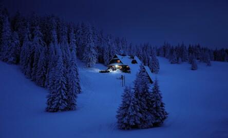 Où passer un séjour à la montagne ?