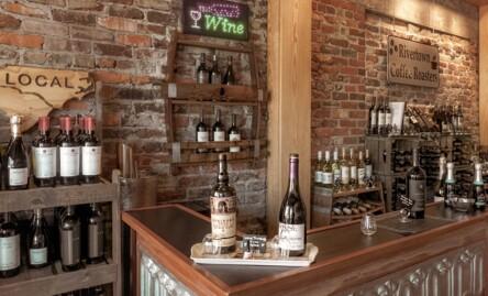 Où réaliser une dégustation de vin ?