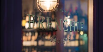 Frenchie Caviste