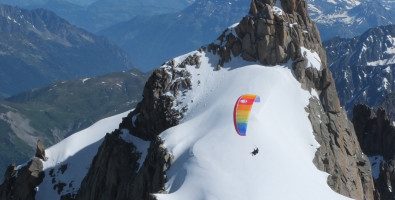 Kailash Parapente syndicat local