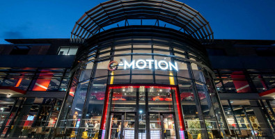 E-MOTION ANNECY