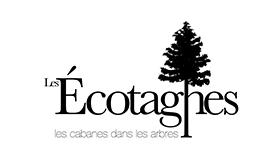 Les Ecotagnes Logo