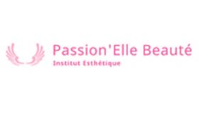 Passion'Elle Beauté Logo