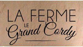 Ferme le Grand Cordy Logo