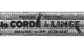 La corde à linge Logo