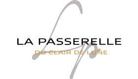 LA PASSERELLE DU CLAIR DE LUNE Logo