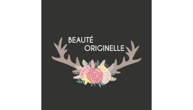 Institut charmes Beauté Originelle Logo