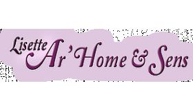 Ar'home&sens Logo