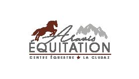 Aravis équitation Logo