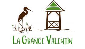 La Grange Valentin Logo