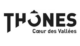Thônes Coeur Des Vallées Logo
