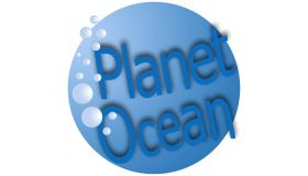 SARL Planet Ocean Logo