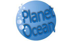 SARL Planet Ocean Logo