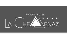 Chalet Hôtel La Chemenaz Logo