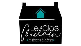 Le Clos Poulain Logo