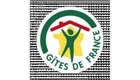 GITES DE FRANCE AIN Logo