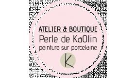 Perle de KaOlin Logo