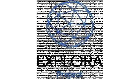Explora Project Logo