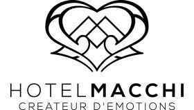 Hotel Macchi Logo
