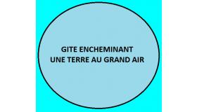 Gîte Encheminant Logo