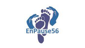 EnPause56 Logo