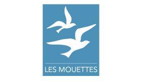 LES MOUETTES Hôtel Restaurant Logo