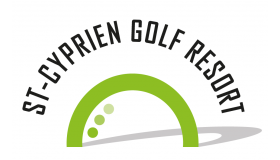 Saint-Cyprien Golf & Resort Logo
