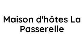 Maison d'hôtes La Passerelle Logo