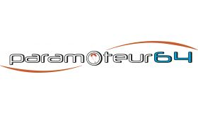 Paramoteur64 Logo