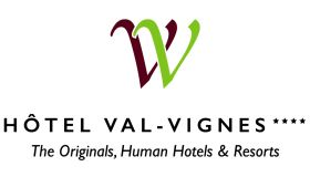 Hôtel Val-Vignes Logo