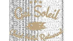 Chalet-hôtel Gai Soleil Logo