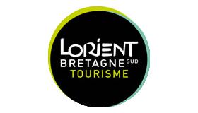Lorient Bretagne Sud Tourisme Logo